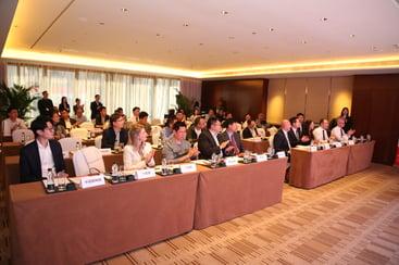 Beijing FinTech Event 4