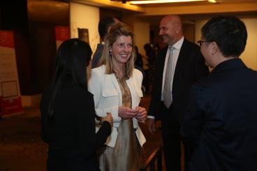 Beijing FinTech Event 5