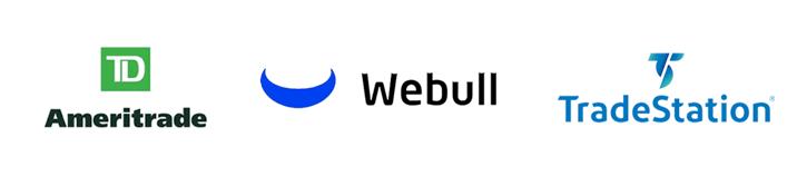 Benzinga Panel Logos